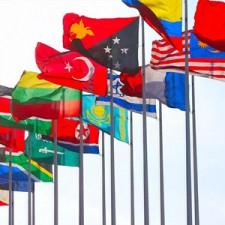 旗帜广告墨水