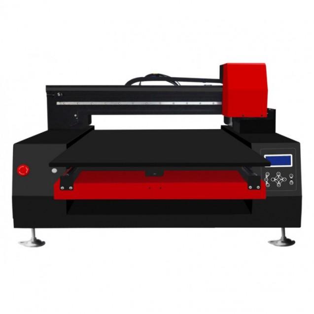 4工位直喷打印机 - RF6090